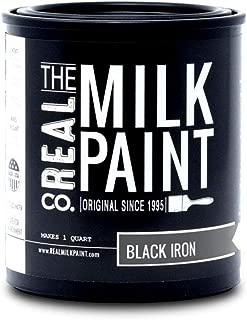 53-Milk Paint Black Iron