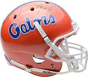 Jevon Kearse Florida Gators Autographed Schutt Replica Helmet - Fanatics Authentic Certified - Autographed College Helmets