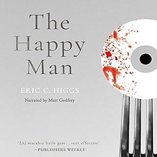 The Happy Man audiobook cover art