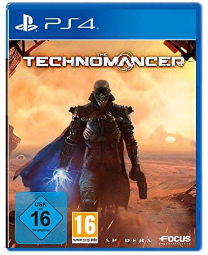 The Technomancer - [Edizione: Germania]