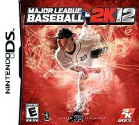 Major League Baseball 2k12-Nla