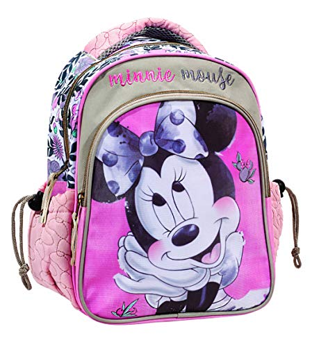Minnie Mouse Rucksack - Backpack Junior 340-52054