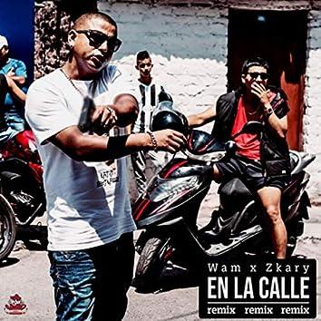 En la Calle (Remix) [feat. Zkary]