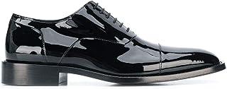 BALENCIAGA Luxury Fashion Mens 562604WA8M01000 Black Lace-Up Shoes   Spring Summer 20
