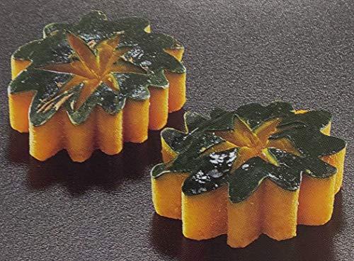 冷凍 南瓜 菊 50個 煮物 業務用 かぼちゃ