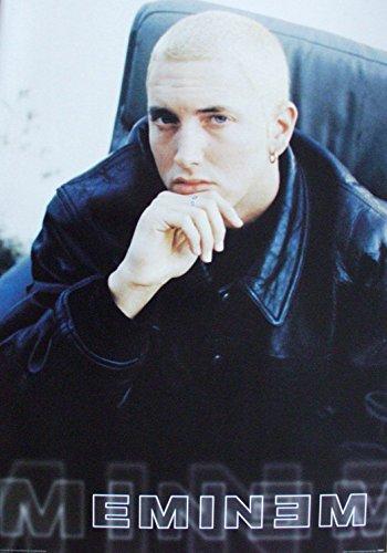 Eminem Poster Nr. 2 Format 62 x 86 cm