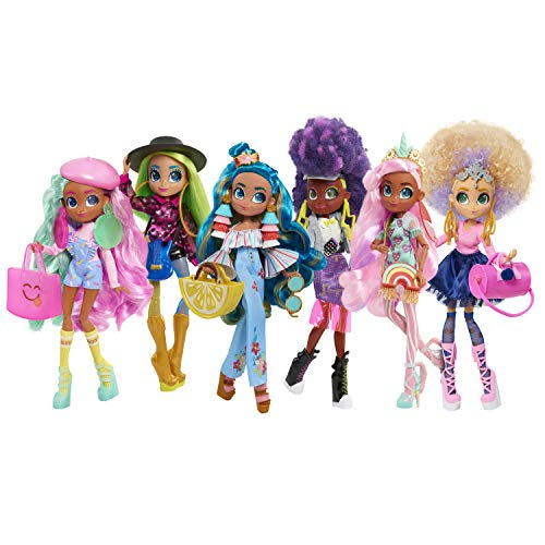 Hairdorables Hairmazing Doll - Harmony
