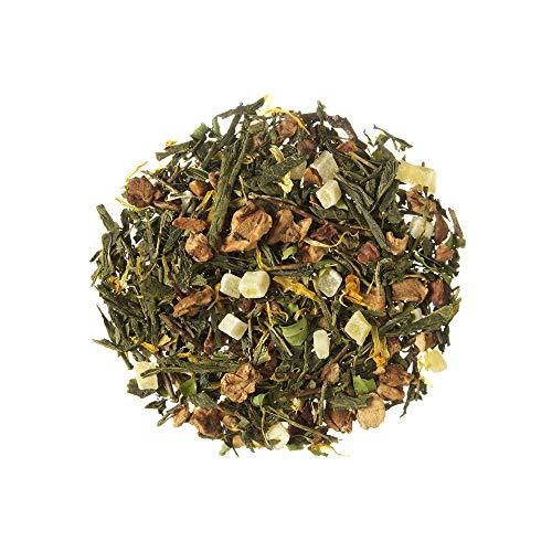 TEA SHOP - Te verde - Magic Mango - Tes a granel - 100g