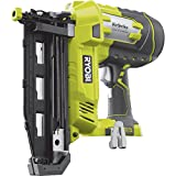 Ryobi R18N16G-0 ONE+ 18v Cordless 16 Gauge Finish Nail Gun without Battery or Charger