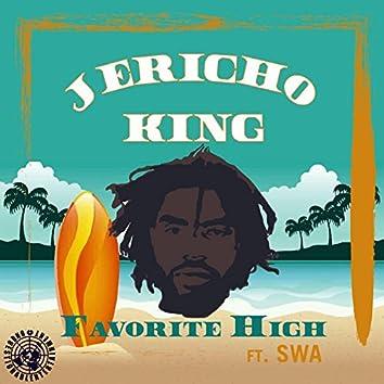 Favorite High (feat. Swa)