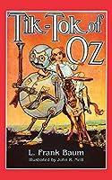 Tik-Tok of Oz (Dover Children's Classics)