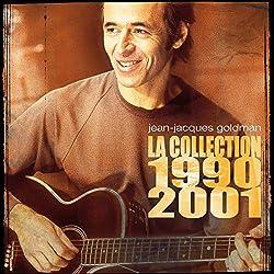 La Collection 1990 – 2001