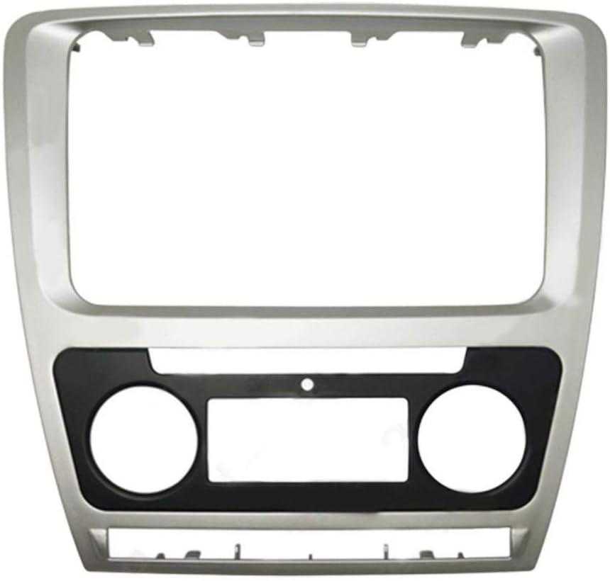 Logo Installation Dash Kit Car Audio Panel for Large discharge sale Sko 2din Cash special price Modified