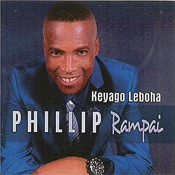 Keyago Leboha