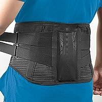 Hichor Waist Brace Back Support Belt