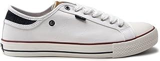 WRANGLER Ray Pocket Uomo Sneaker Bianco