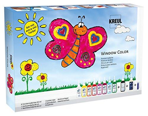 Kreul -   42752 - Window