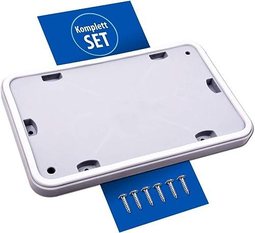 Trappe de maintenance de rechange pour Bosch Siemens 00646776 - Kit de réparation avec 6 vis et joint en silicone - P...