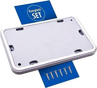 Mantenimiento Tapa para intercambiador de Calor Tapa Service Marcas de Puerta para Secadora Bosch Siemens (Juego de repara...