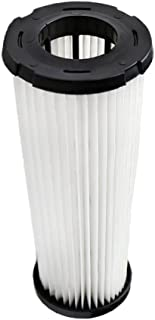 Green Label Replacement HEPA Filter F1 for Dirt Devil Vacuum Cleaners (Compares to 3JC028000)