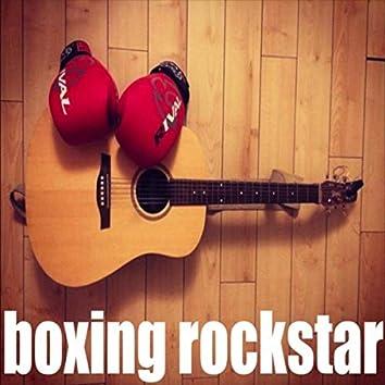 Boxing Rockstar