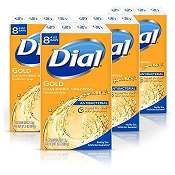 Best dial bar soap antibacterial Reviews