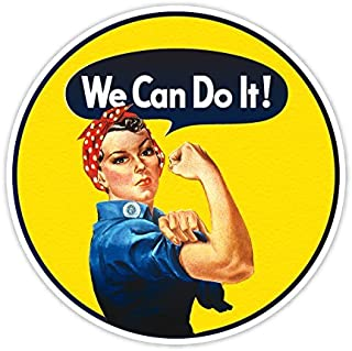 Rosie The Riveter We Can Do It 4