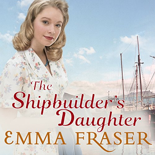 The Shipbuilder's Daughter cover art