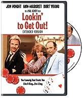 Lookin' to Get Out (Extended Version) / 大狂乱/ 北米版DVD[Import] [DVD]