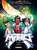 Les Mythics T12 - Envie