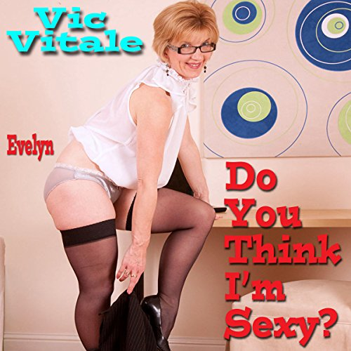 Do You Think I'm Sexy?                   By:                                                                                                                                 Vic Vitale                               Narrated by:                                                                                                                                 D B Cooper                      Length: 17 mins     Not rated yet     Overall 0.0