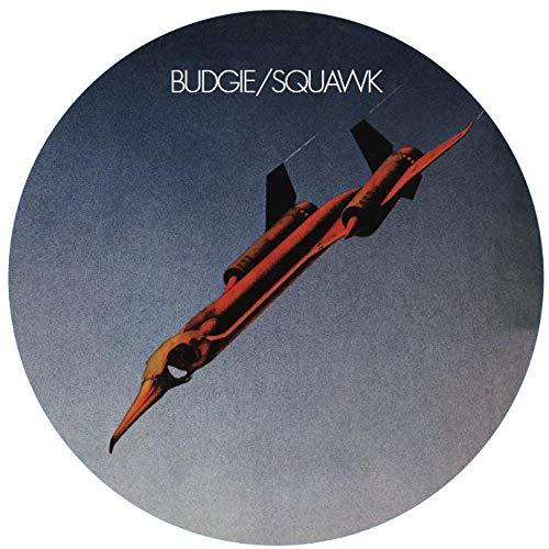 Squawk [LP Vinyl Picture Disc] [Vinilo]