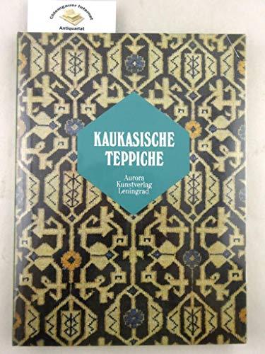 Kaukasische Teppiche.