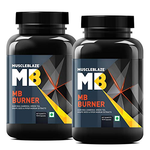 Best muscleblaze fat burner