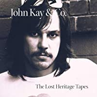 The Lost Heritage Tapes