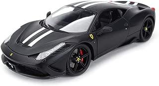 rouge KKD Simulation dorigine Wrangler 01:18 voiture alliage hors-route voiture mod/èle de voiture jouet Ornements quatre roues dabsorption de choc noir mod/èle blanc voiture Simulation V/éhicule
