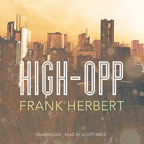 High-Opp cover art