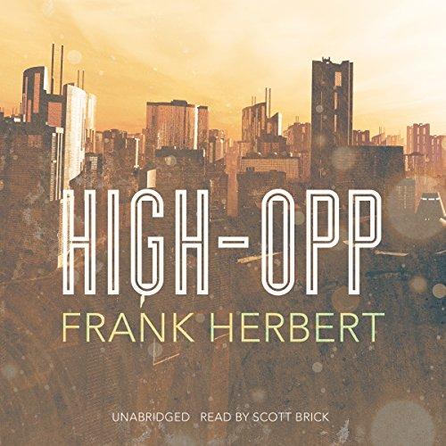 High-Opp copertina