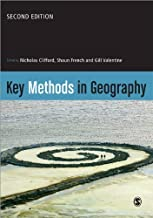 Key Methods in Geography by Clifford. Nicholas ( 2010 ) Paperback