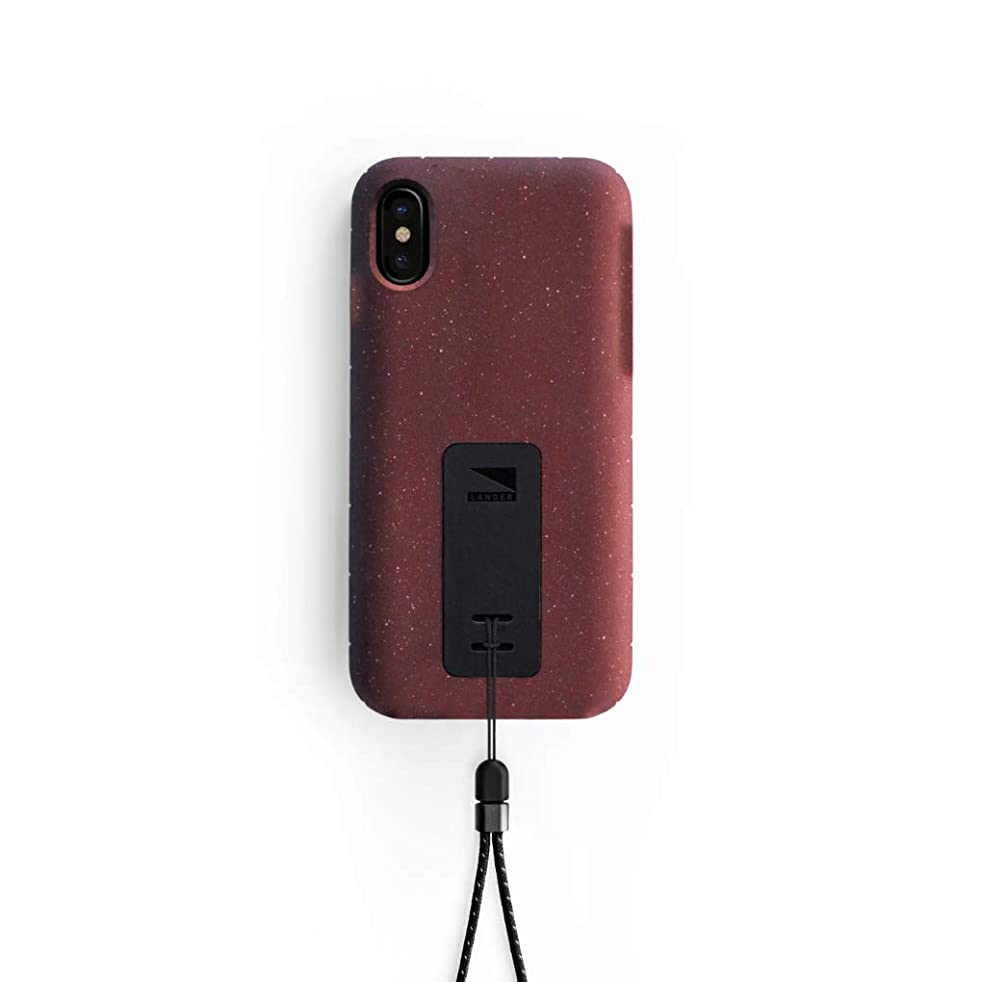 Lander - Moab Rugged Outdoor Cases for Apple iPhone X/Xs