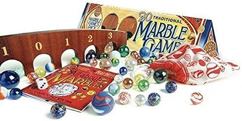 muchas sorpresas Marble Games Pack Pack Pack by House of Marbles  alta calidad