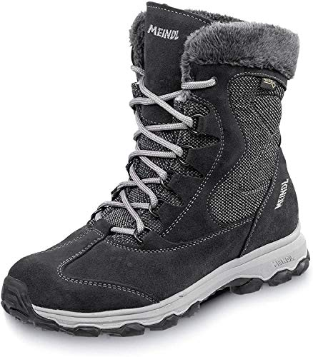 Meindl Civetta Lady GTX Taille UK 5,5 Graphite/turquoise