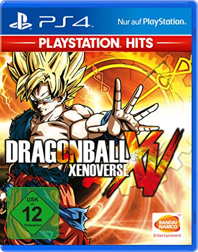 Dragonball Xenoverse - PlayStation Hits - [PlayStation 4]