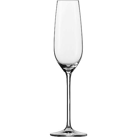 Sektglas Überfangglas Zwiesel 150 mL