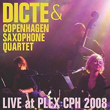 Live at Plex Copenhagen 07