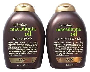 Best hydrating macadamia oil shampoo Reviews
