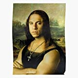 Anbugang Lisa Mona Vin Diesel Furious Fast Geschenk für