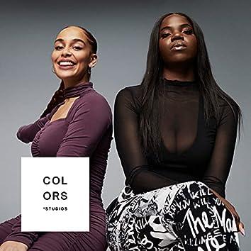 Peng Black Girls Remix - A COLORS SHOW