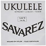 SAVAREZ サバレス ウクレレ弦 Low-G用巻き弦 144RL -Low-G-