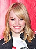 The Poster Corp Emma Stone In Attendance for 15Th Annual